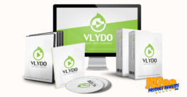 Vlydo 2017 Review and Bonuses