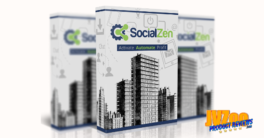 Social Zen Review and Bonuses