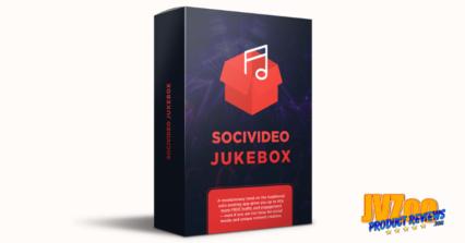 SociVideo Jukebox Review and Bonuses