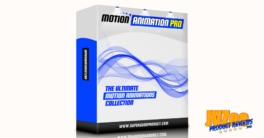 Motion Animation Pro Review and Bonuses