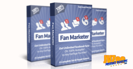 Fan Marketer Review and Bonuses