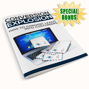 Special Bonuses - June 2017 - List Building With Stories