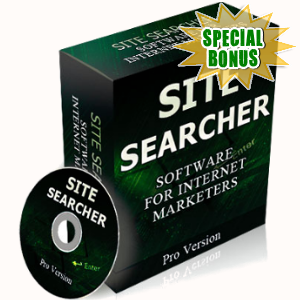 Special Bonuses - June 2017 - Site Searcher Software