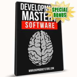 Special Bonuses - June 2017 - Software Development Mastery