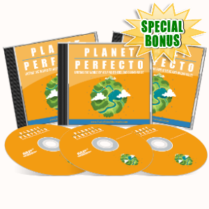 Special Bonuses - June 2017 - Planet Perfecto Audio