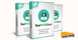 YourProfitStore Review and Bonuses