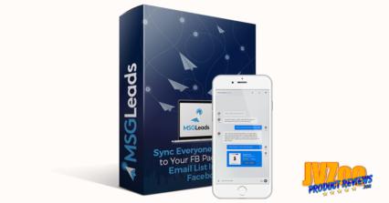 MSGLeads Review and Bonuses