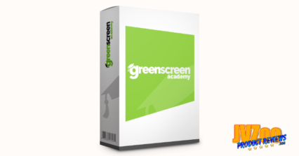 Green Screen Academy Review and Bonuses