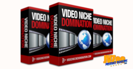 Video Niche Domination Review and Bonuses