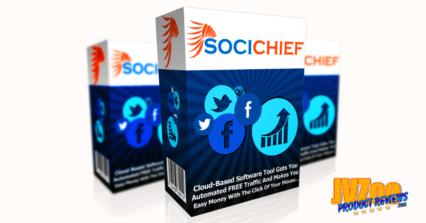 SociChief Review and Bonuses
