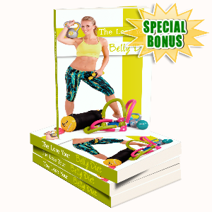 Special Bonuses - July 2017 - Lose Your Belly Diet