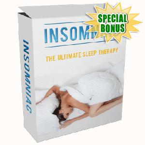 Special Bonuses - July 2017 - Insomniac