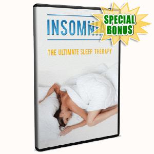 Special Bonuses - July 2017 - Insomniac Video Upgrade