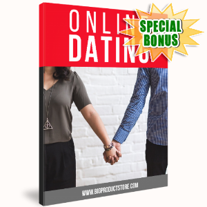 Special Bonuses - July 2017 - 10-Day Online Dating Ecourse
