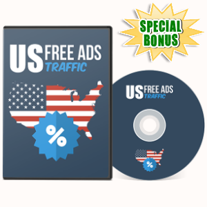 Special Bonuses - July 2017 - US Free Ads Traffic Video