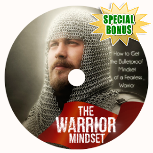 Special Bonuses - July 2017 - Warrior Mindset Video Upgrade Pack