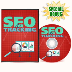 Special Bonuses - July 2017 - SEO And Tracking Video Series Pack