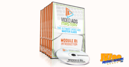 FB Video Ads Mastery Review and Bonuses