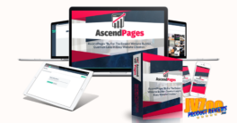 AscendPages Review and Bonuses