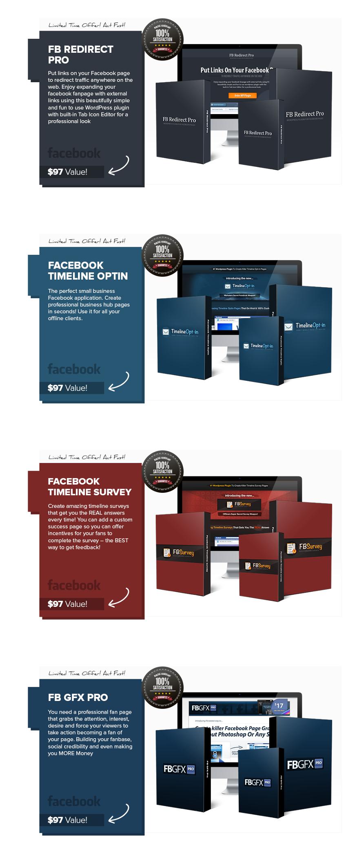 SocialKickstart V2 Bonuses