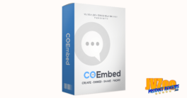 CO Embed Review and Bonuses