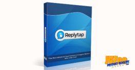 ReplyTap Review and Bonuses