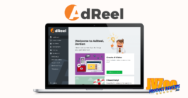 AdReel Review and Bonuses