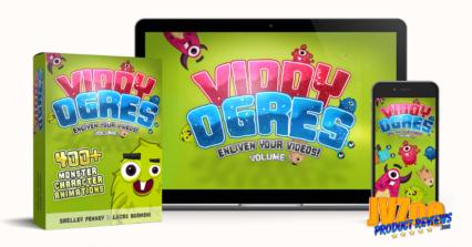 ViddyOgres Review and Bonuses