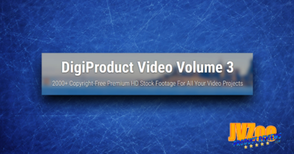 DigiProduct Video Volume 3 Review and Bonuses