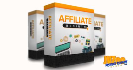 Affiliate Rebirth Review and Bonuses