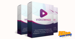 VideoWhizz Review and Bonuses