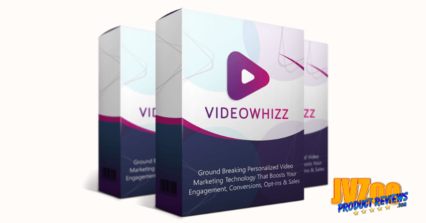 VideoWhizz Review and Bonuses