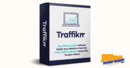 Traffikrr Review and Bonuses