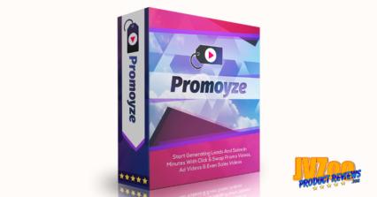 Promoyze Review and Bonuses