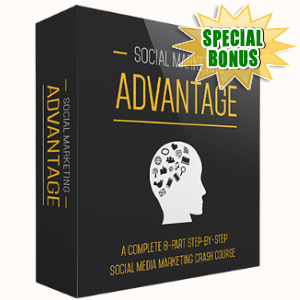 Special Bonuses - September 2017 - Social Marketing Advantage