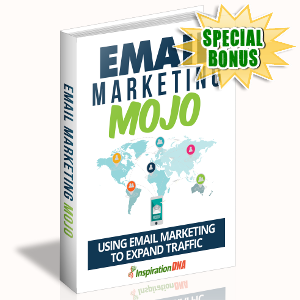 Special Bonuses - September 2017 - Email Marketing Mojo