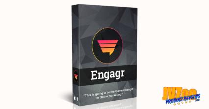 Engagr Review and Bonuses