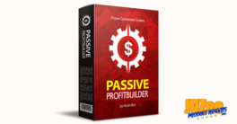 Passive ProfitBuilder Review and Bonuses