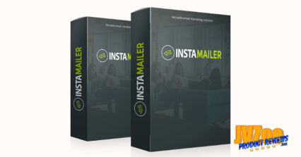InstaMailer Review and Bonuses