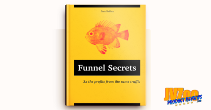 Funnel Secrets Review and Bonuses