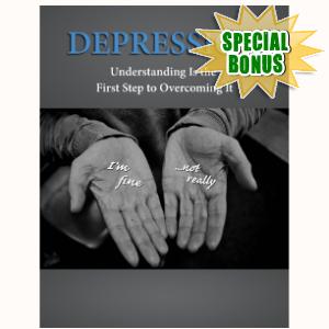 Special Bonuses - October 2017 - Depression 101