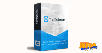Traffic Studio Review and Bonuses