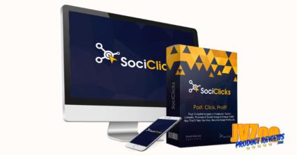 SociClicks Review and Bonuses