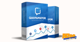 QuotaMator Review and Bonuses