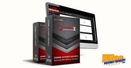 Channel Authority Builder V2 Review and Bonuses