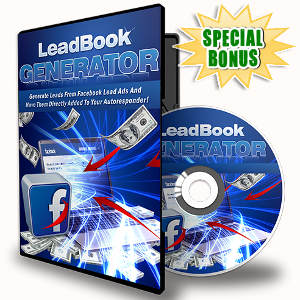 Special Bonuses - November 2017 - Facebook Stampede Video Course Pack