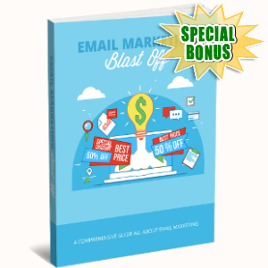 Special Bonuses - November 2017 - Email Marketing Blast Off