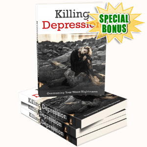 Special Bonuses - December 2017 - Killing Depression