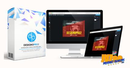 DesignoPro V2 Review and Bonuses