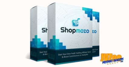 ShopMozo Review and Bonuses